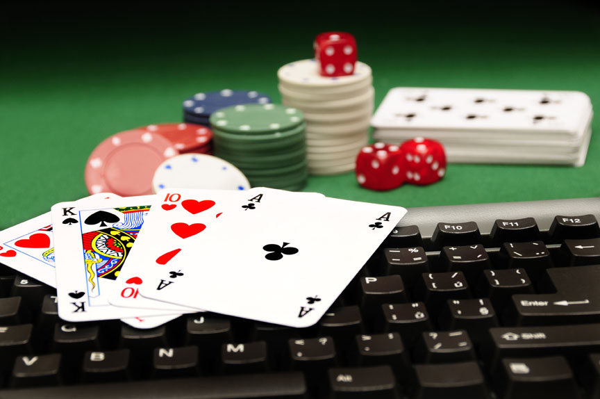 Tips And Trik Menang judi idn Poker Online