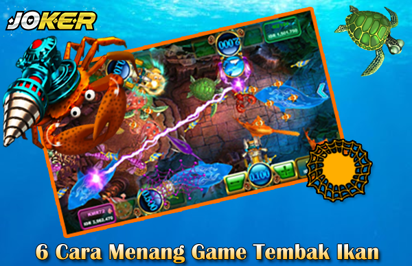 Tutorial Bermain Fishing Hunter 2