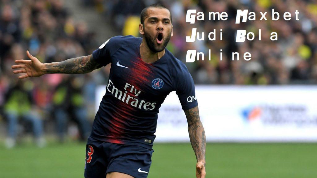 Game Maxbet Judi Bola Online