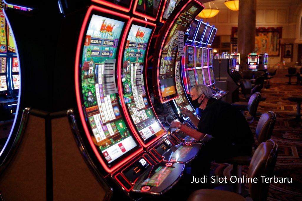 Permainan Slot Mobile Online